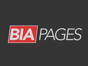 BIA Pages Logo