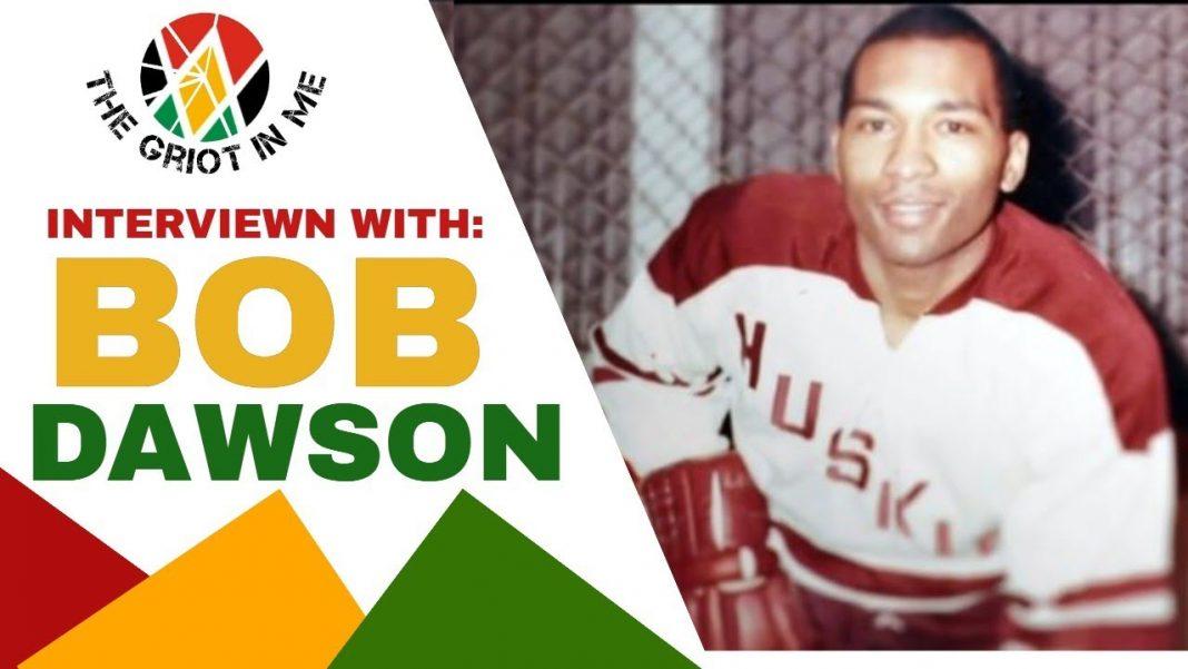 Bob Dawson Interview